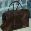 Natural color Travel Bag