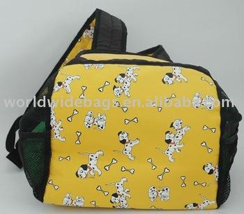 fashion pet bag, pet carrier, dog bag