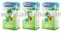 Vinamilk Sweetened UHT milk (Milk) 110ml