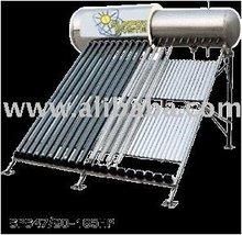 SPS heat pipe pressure model
