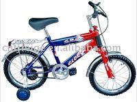 16 BMX children bike