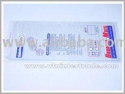 PVC Floor mat 'flat type' BAVARIA Axle Cover