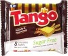 TANGO Sugar Free Chocolate Wafers