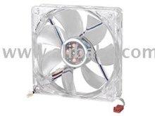 Cooler Master Fan LED 120x120mm