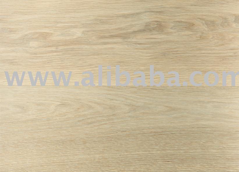 Legno - bianco rovere naturale uv bianco laccato opaco-Altro legno-Id ...