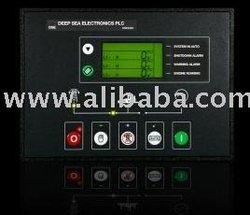 Deepsea 5220 Auto Mains Failure Control Module