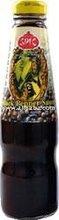 Code BPS01 Sarawak Black Pepper Sauce in Glass Bottle