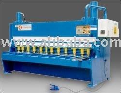 Hydraulic Shear