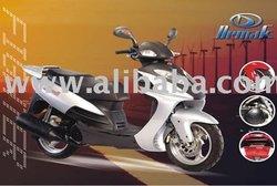 Fighter Motor