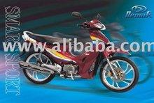 Smart sport Motorcycles