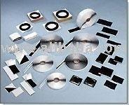 Anti Vibration Butyl Rubber Pad