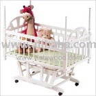 baby playpen, baby cot, baby bed, baby cot bed, baby furniture, baby cradle, swing cradle, Wooden Rocking Cradle