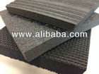 "Megahold"" Rubber Backing mat"