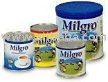 Milgro Sweetened Condensed & Evaporated Milk