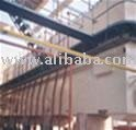 Edible Oil Solvent & Extraction Plants