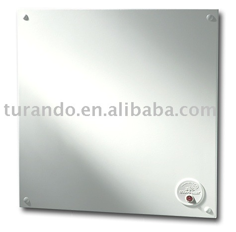 Adax 1500 Watt / 1.5Kw Slimline Electric Wall Mounted Panel