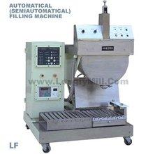 Semiautomatic Filling Machine