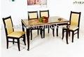 tabla y silla de cena