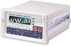 BDI-2002 WEIGHING INDICATOR & CONTROLLER