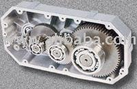 LIFTING GEARBOX