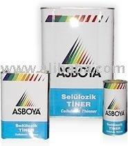 Asboya Cellulosic Thinner