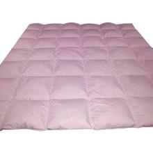 Pink Duck /Goose Down Quilt/Comforter/bedding