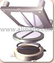 Mechanical Pot Bearing