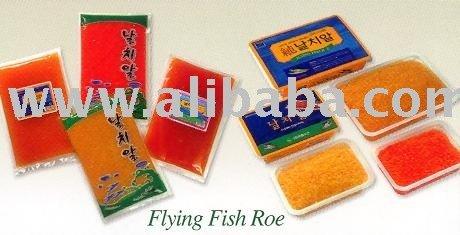 Flying Fish Roe - Tobiko (red / Orange) - Buy Sushi Products Product ...