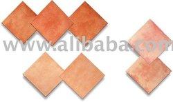 Monte Carlo floor tiles