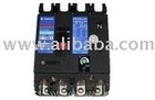 XS NJ/PJ/NE Series MCCB's Circuit Breakers