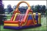 Slide Climb Bounce Combo