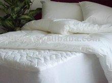 Sateen white bedding(SDF-WB004)
