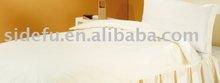 Hotel linen-Plain dyed bedding