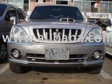 used Hyundai car