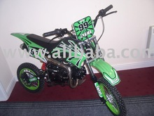 ROAD DIRT BIKE TOY