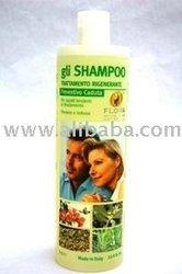 natural ingredients SHAMPOO