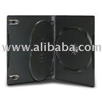 Boitier DVD Triple / DVD Case for 3