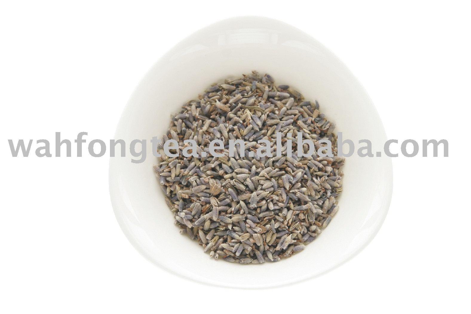 Lavender Seeds Spa Tea