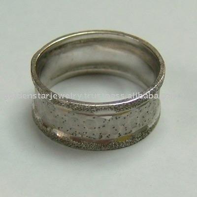 See larger image Women 39s Wedding Band Ring 14K White Gold