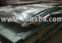 HOT DIPPED GALVANIZED SHEETS