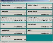 CompuSat Router Management system