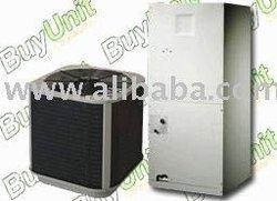 GIBSON - 3.0 Ton 13 Seer Central Air Conditioner Split System Heat Pump Freon R-22
