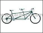 Doble bicicletas