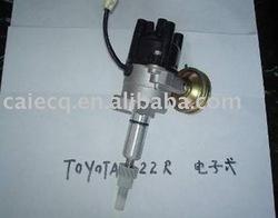 TOYOTA 22R DISTRIBUIDOR electronic ignition distributors,distributor assembly