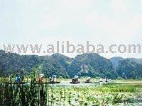 Van Long - Kenh Ga Tourism Service (1day)