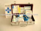 Aluminium First Aid Kit