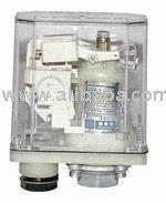 Pressure connectors