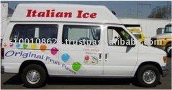 Italian Ice Trucks