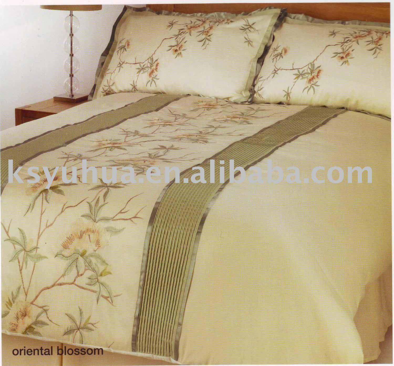 adult bed cloth Oriental blossom Oriental Princess Costume