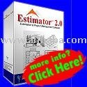 Estimator (Civil Engineering Estimation Software)